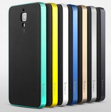 Silicon covers for Xiami Mi4
