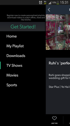shows on hotstar