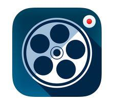 MoviePro Video Capturing app logo