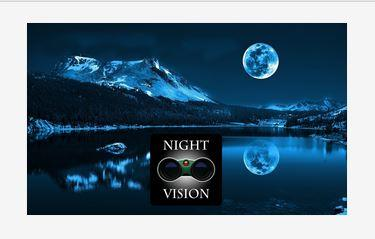 Night Video Recorder Camera + app image