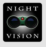 Night Video Recorder Camera + app logo