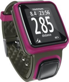 TomTom Runner GPS sports watch