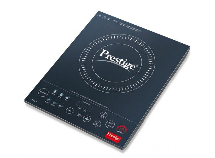 Prestige induction cooker 6.0