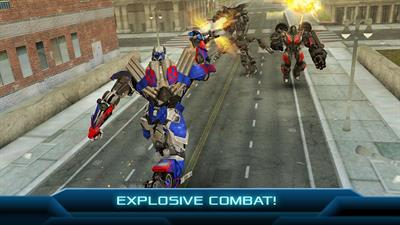 Top 3 most anticipated free action Android games of 2015