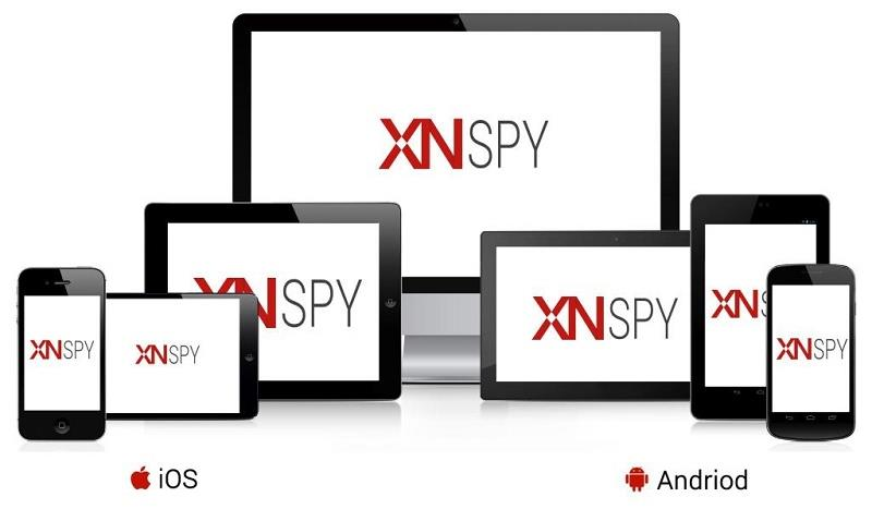 XNSPY smartphones and tablets monitoring app