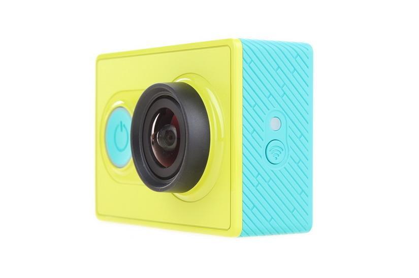 Xiaomi YI Action Camera_1