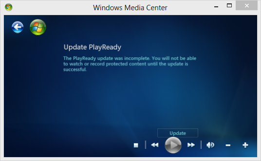 Microsoft Edge Protected Media Licenses