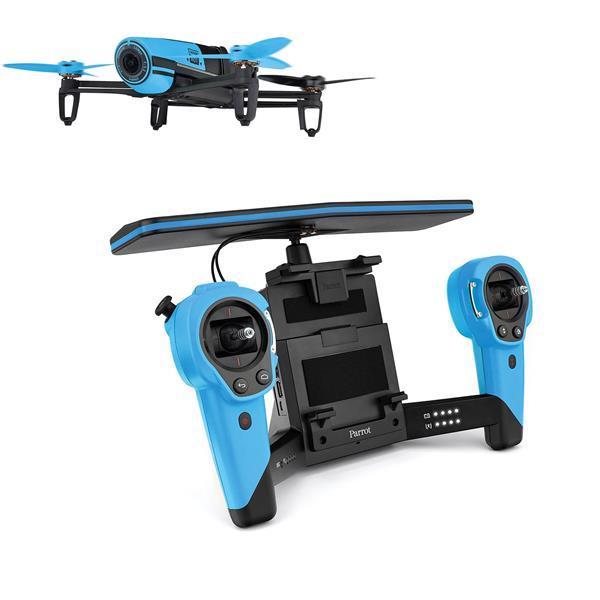 Parrot Bebop Quadcopter Drone_2