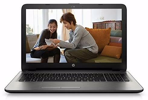 HP Notebook 15-ac118tu Laptop