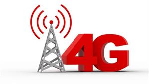 what is 4G LTE how it works image