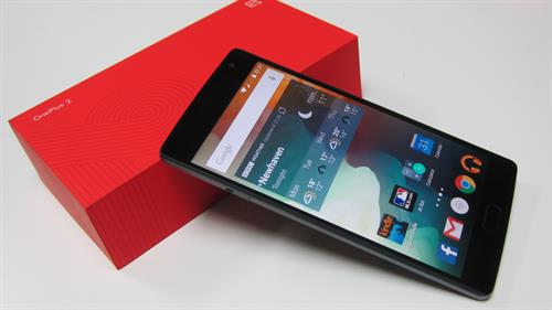 OnePlus 2 Techualtor