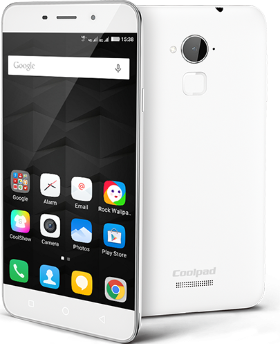 Coolpad Note 3 : Review
