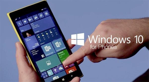 Windows Phone Limitations Image