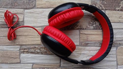 Manzana headphone full