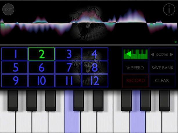 Jordantron chord pads