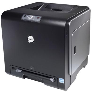 Another laserjet printer