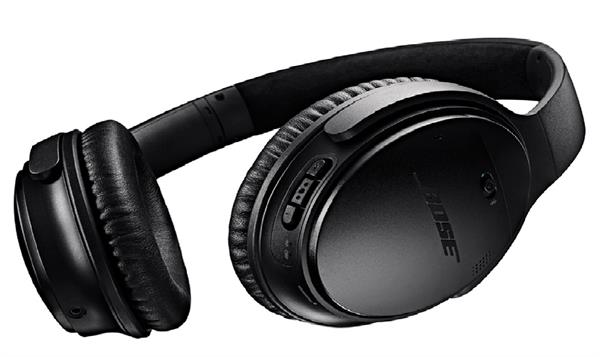 Bose QuietComfort-35 Wireless Headphones