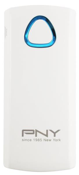 1_Power Bank _PNY BE-520 5200mAH (White)