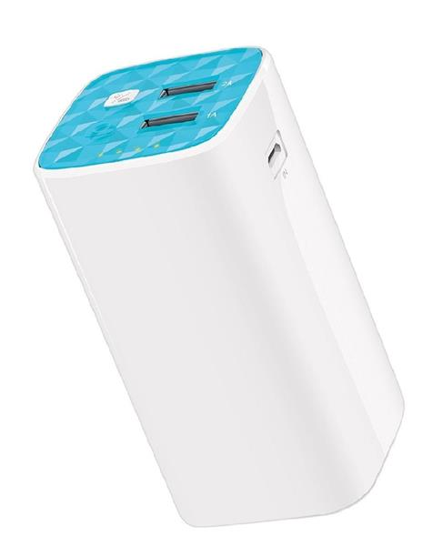2_Power Bank_TP-Link TL-PB10400 10400mAh