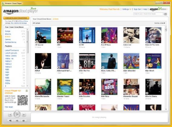 Amazon Cloud Drive_Webapp.jpg