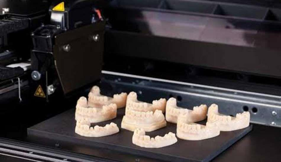 Altem 3D Dental Printers - A new beginning for the 3D printing
