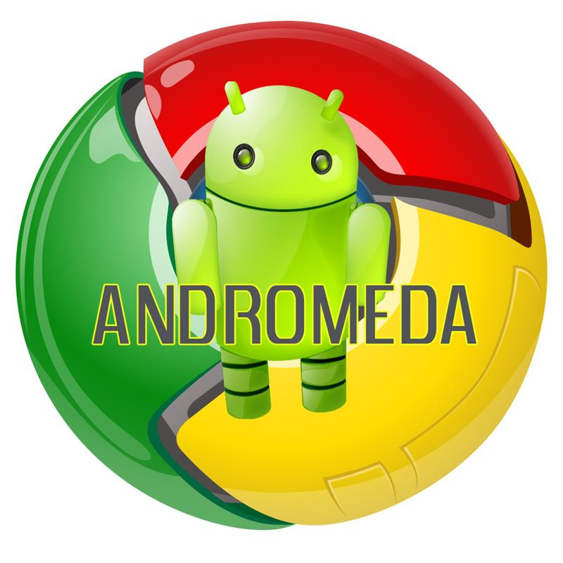 Google OS Andromeda VS Windows