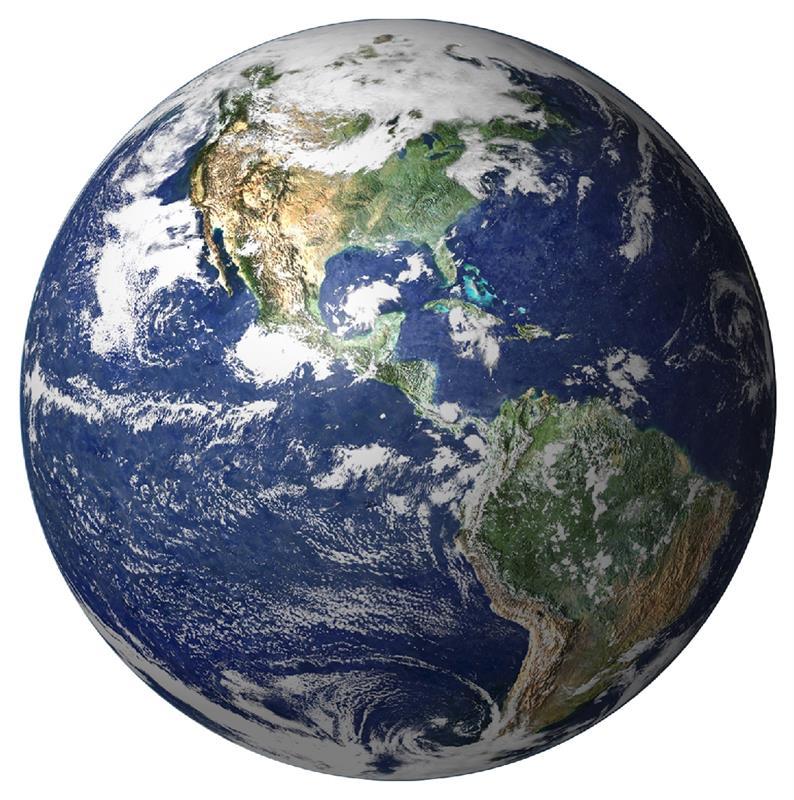 Tecch_Planet Earth