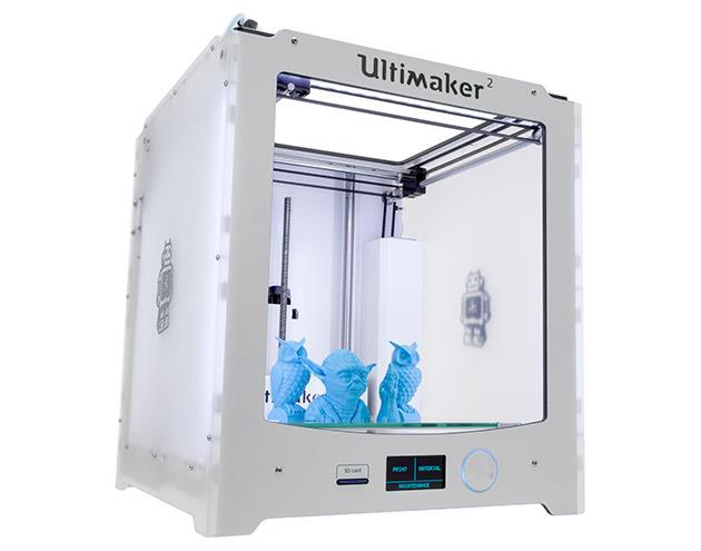 Ultimaker 2 Printer
