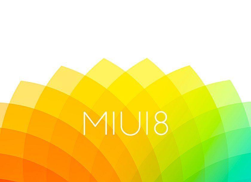 MIUI 8 Image