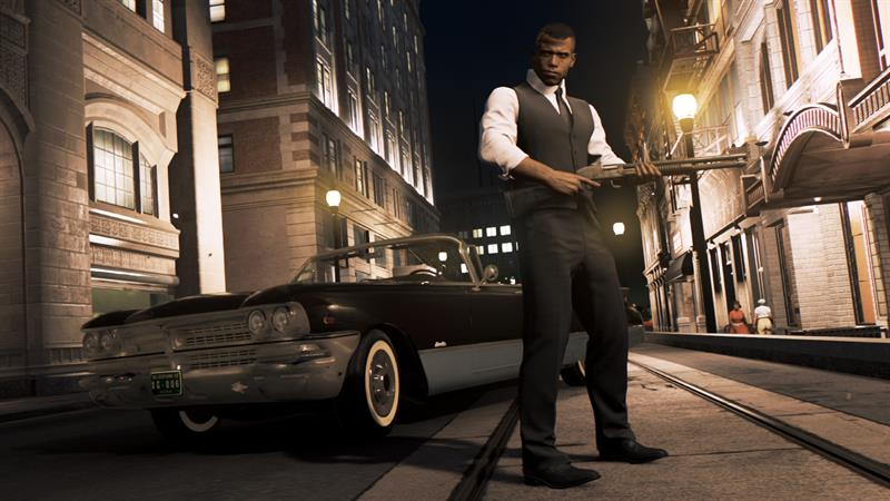 Mafia III - Gameplay, Story and System Requirements