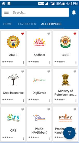 UMANG App