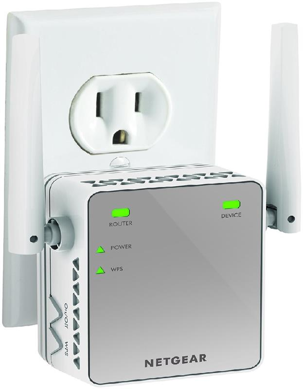 wifi extenders