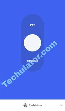 Tez_cash_mode