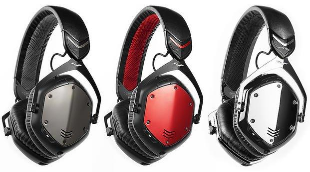 VMODA Crossfade wireless