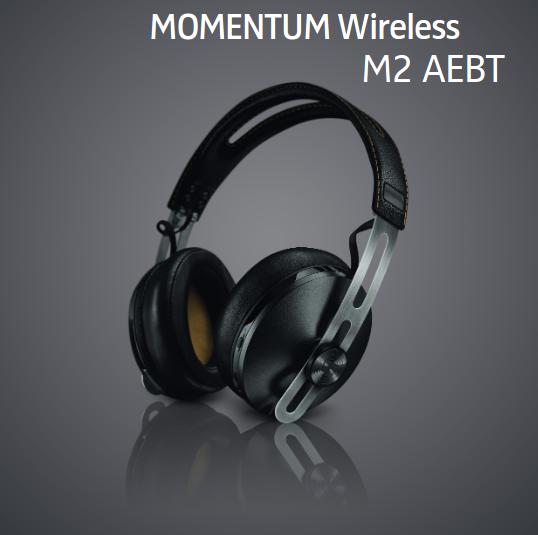 Sennheiser Momentum 2.0 M2-AEBT