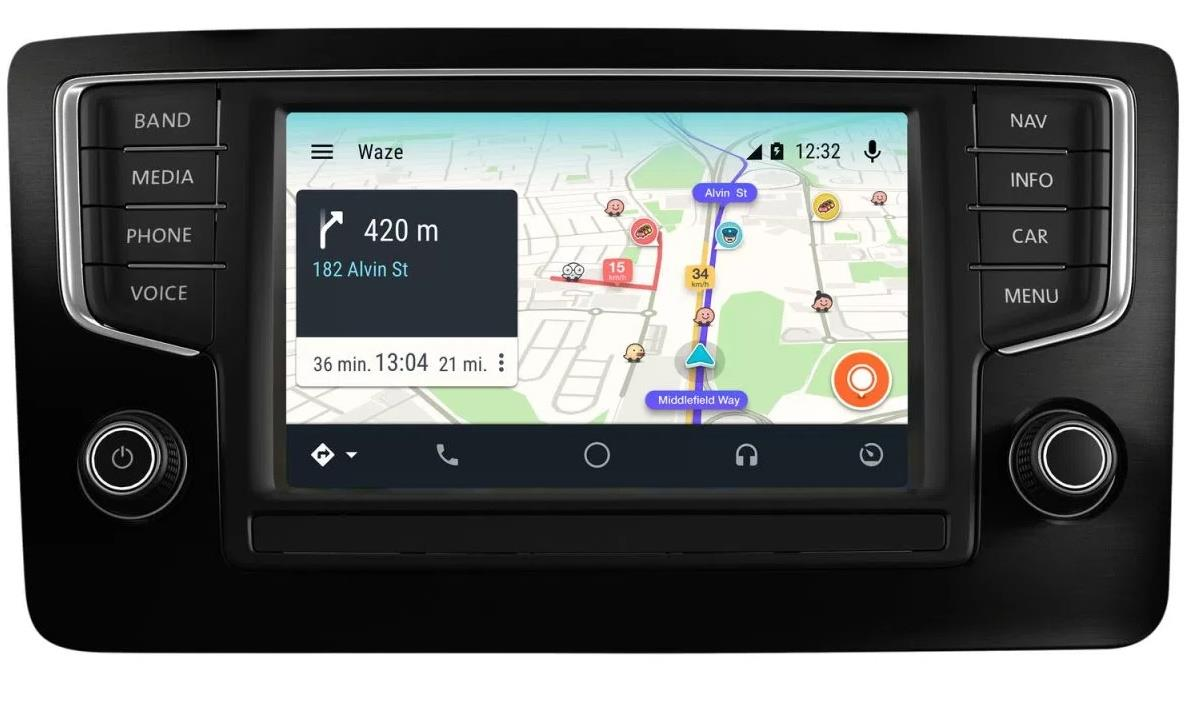 Android Auto_2