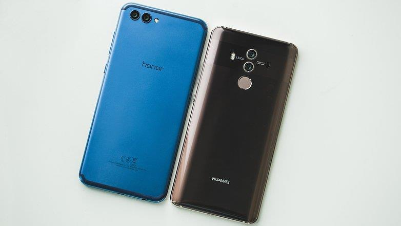 honor-view-10-vs-huawei-mate-10-pro