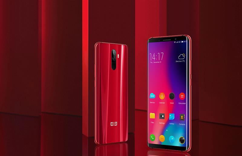 Elephone U and U Pro Complete Review: An S9 In Budget
