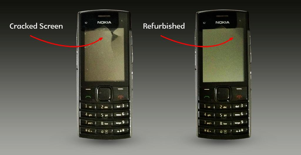 Refurbished-phone