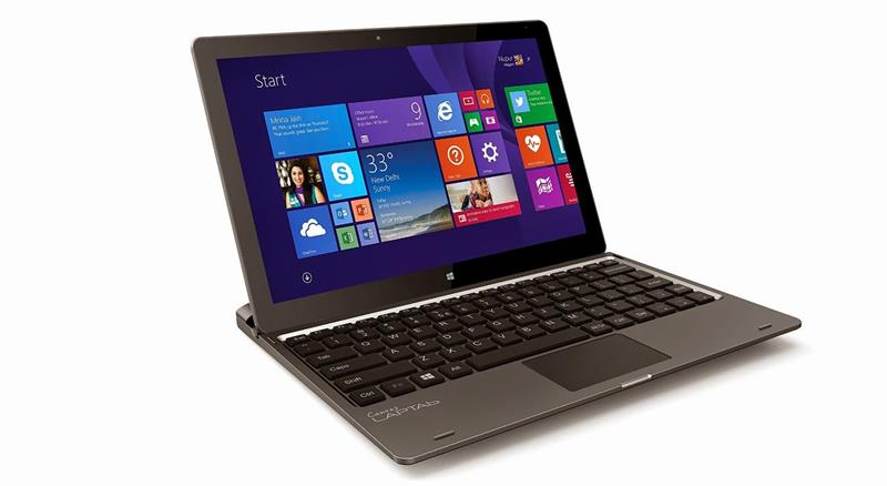 Micromax Canvas Laptab LT666W