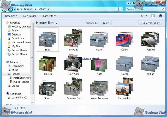 Top 10 Features Of Windows 7 and Its Review