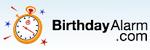 Birthday Alarm