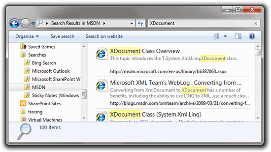 New features and free test drive of Microsoft visual studio 2010 ?