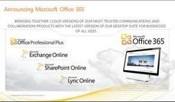 Will Microsoft Office 365 improve user interface of windows 8 ?