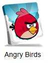 Angrybirds HTML5 App