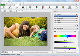 Free Image Editing Software For Windows 7 Operating System