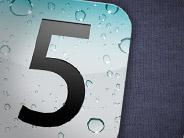 Apple launches new Mobile Operation System iOS 5