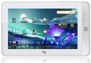 Fly Mobile tablet Vision Review Specification, features and price in India