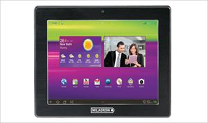 Milagrow Tablet PC TabTop specifications, features and price in India