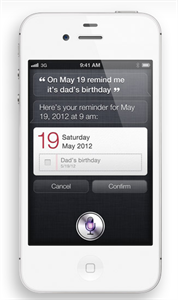 How Siri works on iPhone 4S and how to use Siri effectively